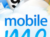 Mobile mort, vive iCloud!