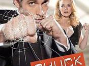 {CLASSEMENT} Chuck (Saison