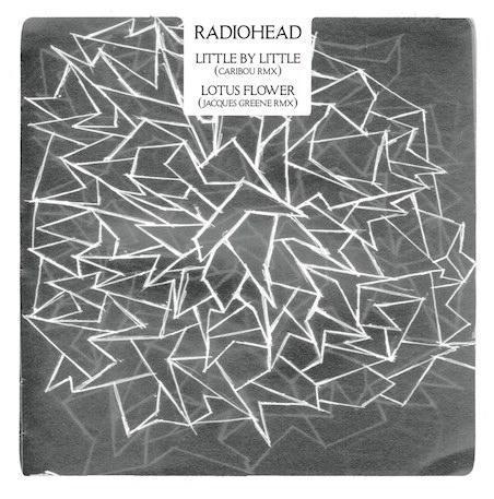 radiohead 7 Radiohead