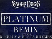 Téléchargement Snoop feat. Kelly Busta Rhymes Platinum (Remix)
