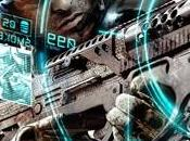 2011 Ghost Recon: Future Soldier réapparaît