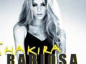 Shakira Rabiosa Pitbull (clip)