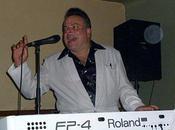 Mike Sanchez Café Roskam, Bruxelles, juin 2011