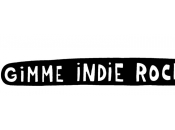 Gimme indie rock blog