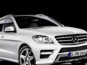 Nouveau Mercedes 2012 officiel