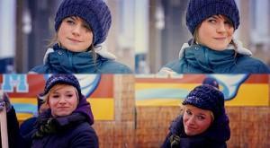 Jemma de la série «Hand Aufs Herz» : le couple lesbien qui fait le buzz