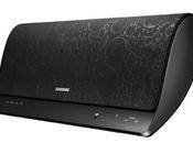 Test Enceinte Bluetooth Samsung YA-SBR510