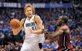 Finale NBA : Miami Heat vs Dallas Mavericks