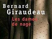 dames nage Bernard Giraudeau