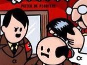 Fils d'Hitler, Pieter Poortere