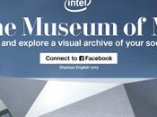 Museum l'Exposition dediée notre Social
