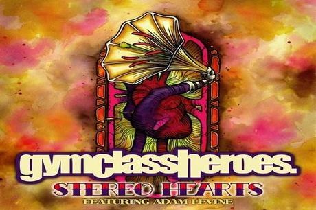 Le retour de Gym Class Heroes en écoute avec «Stereo Hearts» Featuring Adam Levine