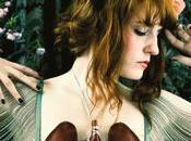 Florence Machine nouvel album presque terminé.