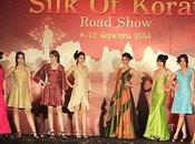 juin 2011: Udonthani Silk Korat Road Show»