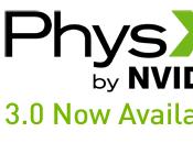 Nvidia PhysX mise jour dévoilée
