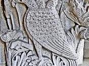 L'oiseau tricéphale Hippogriffe