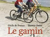gamin vélo