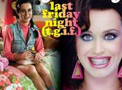 Nouveau clip katy perry last friday night (t.g.i.f)