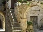 Dans rues médiévales Trogir
