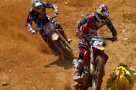 GP du Portugal: Résultat MX1/MX2