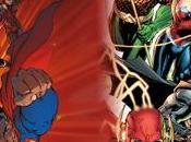 [Comics] nouvelles séries l'univers