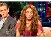 Shakira huée chahutée spectateurs suisses