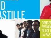 Fête musique Québec prend Bastille