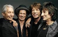 Greatest Artist - N°4 : The Rolling Stones