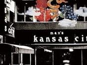 Velvet Underground #4-Live Max's Kansas City-1970
