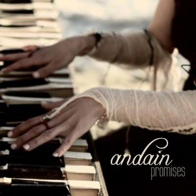 La Suggestion | Andain • Promises
