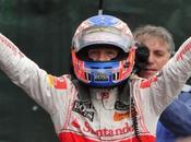 Canada Jenson Button sous déluge
