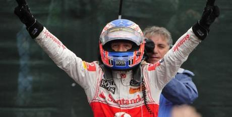 Jenson Button remporte le GP du Canada