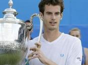 Queen's Andy Murray réalise doublé