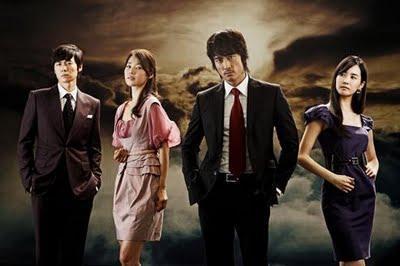 East of Eden (K-drama)