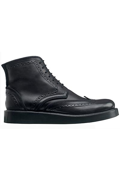 dior homme chaussures hiver 2011 2012 10 DIOR HOMME Chaussures + Sacs Hiver 2012