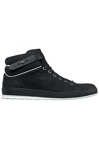 dior homme chaussures hiver 2011 2012 18 DIOR HOMME Chaussures + Sacs Hiver 2012
