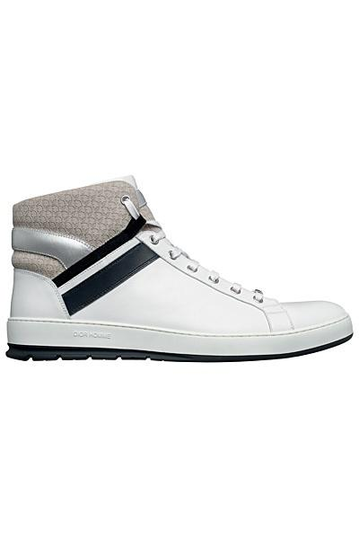 dior homme chaussures hiver 2011 2012 21 DIOR HOMME Chaussures + Sacs Hiver 2012