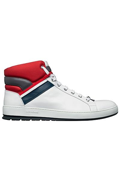 dior homme chaussures hiver 2011 2012 1 DIOR HOMME Chaussures + Sacs Hiver 2012