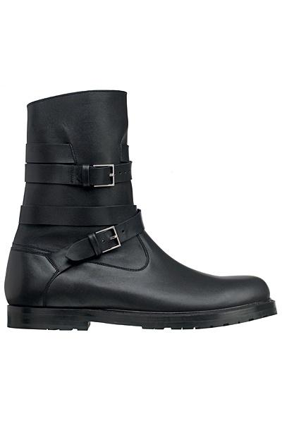 dior homme chaussures hiver 2011 2012 2 DIOR HOMME Chaussures + Sacs Hiver 2012