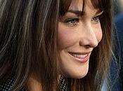 scénariste Glee veut faire jouer Carla Bruni