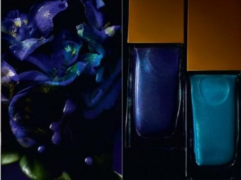 Jardin de Minuit, Yves Saint Laurent… Collection automne 2011!