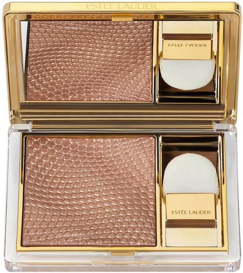 Collection « The Pure Color Modern Mercury » d'Estee Lauder