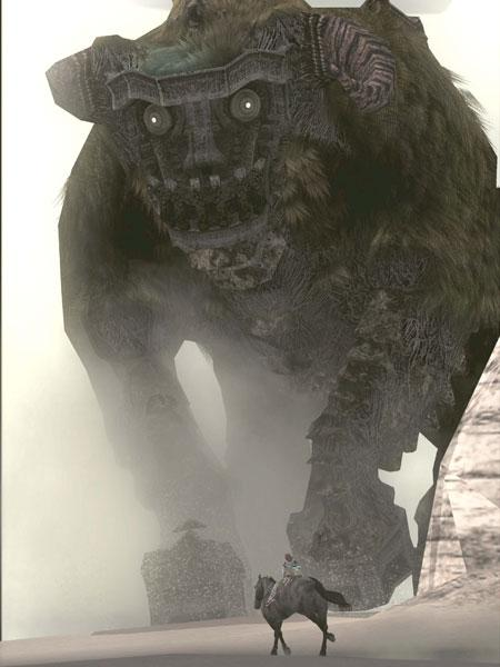 Shadow of the Colossus : la fin alternative dévoilée !
