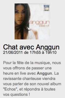 A vos Chats !