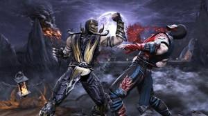 [Jeu Video] Mortal Kombat
