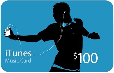 Back To School : pas d'iPod mais une carte iTunes ?