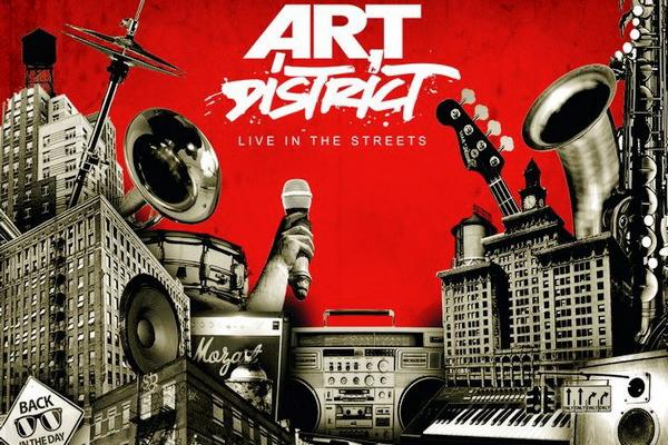 [Chronique] « Live in the Streets » – Art District