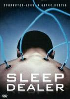Jaquette DVD du film Sleep Dealer