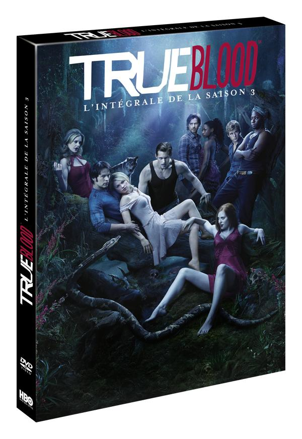 Test DVD: True Blood saison 3