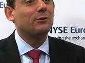 Christophe Fabre Directeur Général Axway Pierre Pasquier Sopra- Interviews